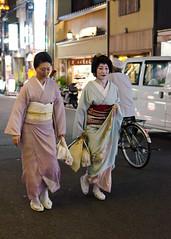 (simonlee995) Tags: japan kyoto geisha gion