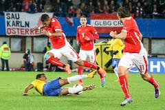 7D2_0269 (smak2208) Tags: wien brazil austria österreich brasilien fuchs koller harnik ernsthappelstadion arnautovic