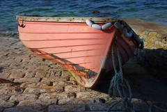 Swanage, Dorset (MX700) Tags: summer england coast boat cobble coastal dorset swanage slipway