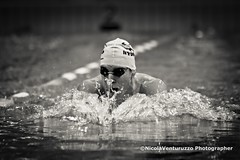 20141109-14_Memorial_Doratiotto_Portog_MG_5936-7D LR (Nicola Venturuzzo) Tags: blue people bw italy woman man sports water pool girl sport swimming swim chil