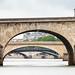 Puentes sobre el río Sena
