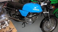 DSC00860 (kateembaya) Tags: museum honda racing ktm slovenia engines technical cube bmw motorcycle yamaha ducati edwards byrne kawasaki exhaust haga aprilia yanagawa bistra vrhnika rs3 akrapovič