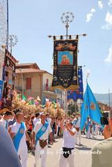 Foglianise (BN), 2009, Festa del Grano. (Fiore S. Barbato) Tags: people italy campania festa canto benevento grano sannio foglianise casandrino yourcountry