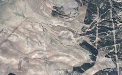 Algrie 18112014-5 (ixus960) Tags: chaos terre googleearth laterrevueduciel imagesatellite
