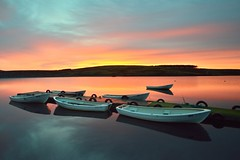 Boats (Caledonia Alan) Tags: water sunrise boats nikon sigma1020mmf456