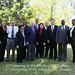 ILRI Board of Trustees group photo, November 2014