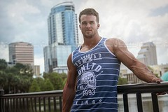 Cody+Redmond+(54) (davidjdowning) Tags: men muscles muscle muscular bodybuilding buff bodybuilder biceps