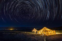 Maroc Star Trail (jpmiss) Tags: filédétoiles startrail marrakechtensiftalhaouz jpmisscanon1635mm nuitnightskystarstax circumpolaire marocmoroccoatlatincatlantique longexposure starsetoiles stacking