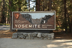 Yosemite Park 2014 (Gilles LEFEUVRE) Tags: california summer usa mountain nature montagne holidays view yosemite paysage paysages forêt californie 2014 etatsunis yosemitepark exterieur parkyosemite 5dmarkii canon5dmark2 5dmark2