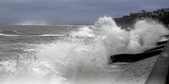 Stormy Seas (Defabled) Tags: waves barmouth