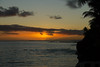 Sunset (sometimesong) Tags: sometimesong 2016 waikiki waikikibeach oahu hawaii honolulu usa sunset sky beach ocean pacificocean