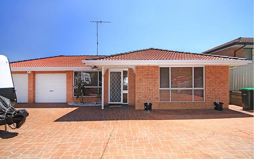 91 Midlothian Rd, St Andrews NSW 2566