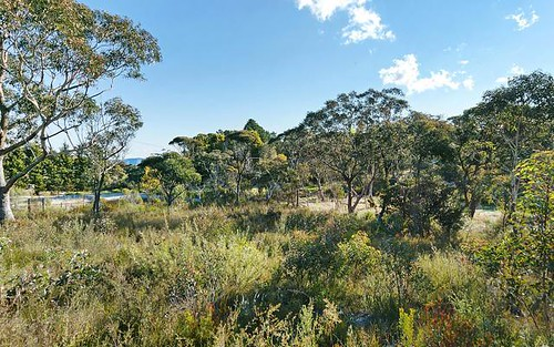 9 and 11 Sandbox Road, Wentworth Falls NSW 2782