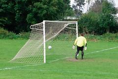 Wychbold RBL FC Reserves v Northwich Vale FC (Roger Hanuk) Tags: england football footballclub goal object worcestershire wychbold wychboldrblfc unitedkingdon uk