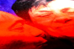 DSC_3203-A: The detail is in The Devil (Ernest Lysander-Guano) Tags: ukip farage uk politics daine james dianejames nigelfarage brexit ukipfracas ukipaltercation stevenwoolfe