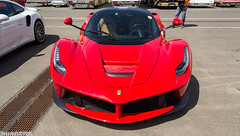 Ferrari LaFerrari (Patrick2703) Tags: ferrari laferrari red redbullring spielberg austria cars worldcars supercars hypercars