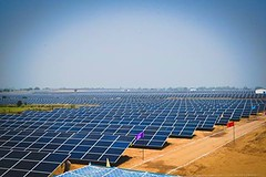 Our mission is to equip each of the 12000 villages in the state with solar lights in next 5 years (sukhbirsingh_badal) Tags: progressingpunjab akalidal punjab sukhbirsinghbadal