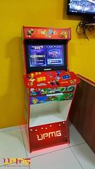 FESTA - Bartop Top v4.0 Pandora Box (Ultra Power Mega Game) Tags: bartop top v40 pandora box complacaeletrnicaprofissionalcomjogosnamemriaprincipaisjogosdefliperamaidealparalojas festas eventas aluguismanutenoquasezero baixoconsumodeenergiaupmgultrapowermegagamewwwfacebookcomultrapowermegagamewwwflickrcomultrapowermegagamewwwyoutubecomultrapormegagame upmg ultra power mega game arcade fliperama sanwa eletromatic sensor optico aedir semitsu insert coin seupem