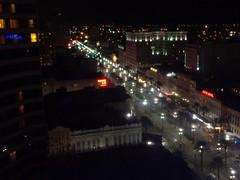 (sftrajan) Tags: canalstreet neworleans vue view vista veduta night notte noche sonydsch90 sheraton