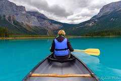 Emerald Lake (robertopastor) Tags: amrica canada canadianrockiesmountain canad emeraldlake fuji montaasrocosas robertopastor viaje xt2 xf1655mm yoho columbia