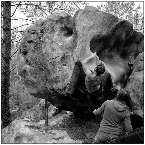 www.boulderingonline.pl Rock climbing and bouldering pictures and news Rudeboy