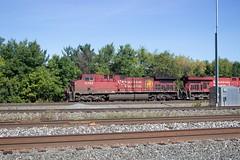 IMG_0120 A (mhellekjaer) Tags: 440 ohio berea canadianpacific canadianpacificrailway cprail locomotive geac44cw ac44cw