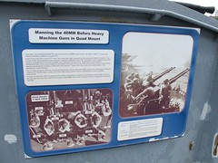 """USS Massachusetts BB-59 53 • <a style=""""font-size:0.8em;"""" href=""""http://www.flickr.com/photos/81723459@N04/30149588750/"""" target=""""_blank"""">View on Flickr</a>"""