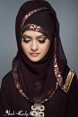 لفات حجاب جديده تعلميها بالخطوات المصوره (Arab.Lady) Tags: لفات حجاب جديده تعلميها بالخطوات المصوره