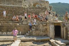 Ephesus (Michal Soukup) Tags: turkey izmir ephesus efez vacation summer trip family persons nikond600 nikkor35mmf18g travel
