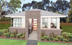 Lot 207 Hezlett Road, Kellyville NSW