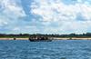 Maraba-1 (Alvaro_CaCO) Tags: blue bluewater pará tucunaré praia rio águadoce maraba brasil barco boat water azul cores