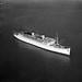 SS Monterey - Matson Lines - 14 June 1937