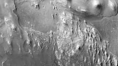 ESP_013544_1995 (UAHiRISE) Tags: mars nasa jpl mro universityofarizona landscape geology science