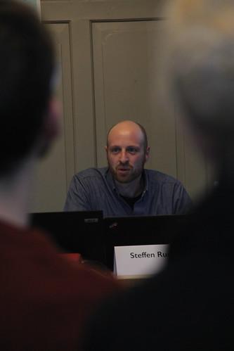 2611 Keynote 1 Steffen Rudolph