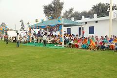 Constituency dakhe be inaugurated HI-TECH Sports Park in the village - Youth Akali Dal (4) (youth_akalidal) Tags: youthakalidal developingpunjab yad punjab