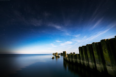 20161018-DSC_0012 (vsivtsev.juri) Tags: longexposure narva narvajesuu estonia eesti tokina tokina116 nikon d5300 stars clouds night