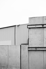 DSCF5695 (aljoscha) Tags: berlin westhafen industrie industrial behala