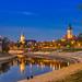 Győr evening 1