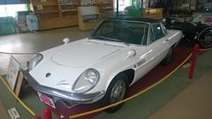 Mazda Cosmo (mncarspotter) Tags: uminonakamichi car museum classic cars japan classiccarmuseum  nostalgiccarmuseum
