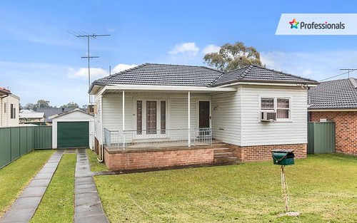 35 Ashcroft Avenue, Casula NSW 2170