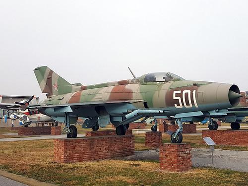 501 MiG-21 Krumovo 27-11-16