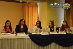 "Clausura de Diplomado Derechos Humanos de las Mujeres (2) • <a style=""font-size:0.8em;"" href=""http://www.flickr.com/photos/141960703@N04/30625240954/"" target=""_blank"">View on Flickr</a>"