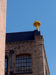 (TLV and more) Tags: panasoniclumixdmcgx8 london urban lumixgvario1445mmf3556 mushroom