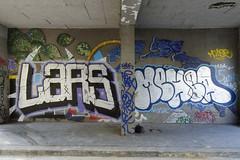 Lars - Mehea ? (Ruepestre) Tags: lars mehea paris france streetart street graffiti gtaffiti art urbain urbanexploration urban