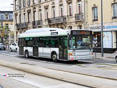 Heuliez GX317 - STAN 244 (Pi Eye) Tags: bus autobus nancy cugn grandnancy cgfte stan heuliez gx317 gnv cng erdgas