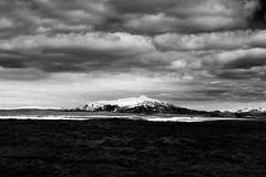 KLIS4313_S1 (Konrad Lembcke) Tags: iceland island landscape landschaft minimal black white abstract monochrome fuji x nature simple