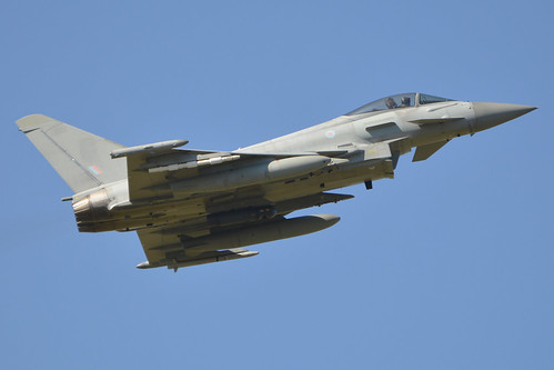 Eurofighter Typhoon FGR.4 'ZJ946'