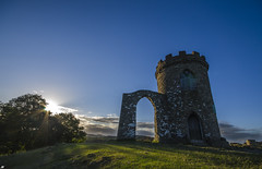 Old John, Bradgate Park. (JG Photography86) Tags: jgphotography photography dslr sigma nikon canon tamron landscapes nature outdoors trees wideangle d7000 bradgatepark bradgatehouse bradgate leicester leicestershire sunset landscape nikond7000 sigma1020