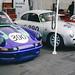 Porsche 911 & 356 Coupe
