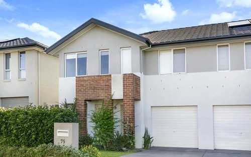 75 Hemsworth Avenue, Middleton Grange NSW 2171